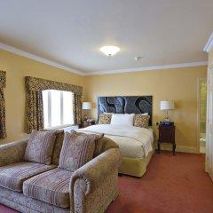 Best Western Premier Doncaster Mount Pleasant Hotel 4* Стандартный номер с различными типами кроватей фото 5