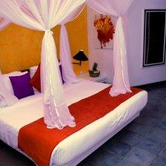 Отель Club Villa 3* Стандартный номер с различными типами кроватей фото 10