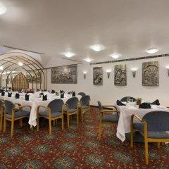 King Solomon Hotel Jerusalem Израиль, Иерусалим - 1 отзыв об отеле, цены и фото номеров - забронировать отель King Solomon Hotel Jerusalem онлайн помещение для мероприятий
