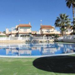 Отель Arco Iris 5 Ориуэла бассейн
