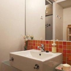 Отель Apartamentos Leganitos 9 ванная фото 2
