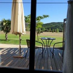 Отель Rural Bioclimático Sabinares del Arlanza Испания, Когольос - отзывы, цены и фото номеров - забронировать отель Rural Bioclimático Sabinares del Arlanza онлайн балкон