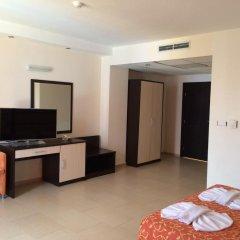 Hotel Tia Maria 3* Стандартный семейный номер с двуспальной кроватью
