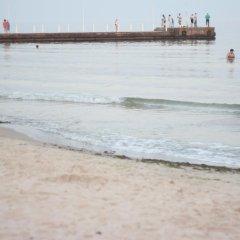 Medea Hotel Одесса пляж фото 2