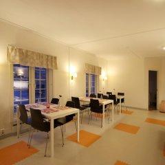 Airport Motel & Apartment Hostel питание фото 2