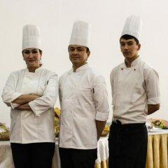 Uzbekistan hotel Ташкент помещение для мероприятий фото 2