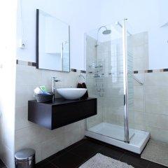Отель Kasa Katia Eco Guest House Испания, Валенсия - отзывы, цены и фото номеров - забронировать отель Kasa Katia Eco Guest House онлайн ванная фото 2