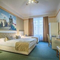 Hotel Taurus 4* Номер категории Эконом фото 13