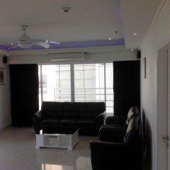 Отель Vtsix Condo Service at View Talay Condo развлечения