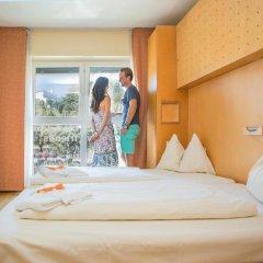 Отель Jufa Salzburg City Зальцбург комната для гостей фото 3