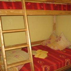 Central Park Hostel Стандартный номер с различными типами кроватей фото 7