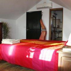 Отель Bed & Breakfast El Fogón del Duende Стандартный номер с различными типами кроватей фото 4