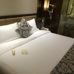 Guangdong Hotel 3* Номер Делюкс с различными типами кроватей фото 2