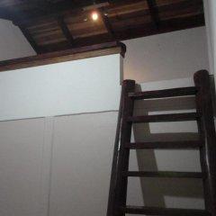 Отель Cabinas Tropicales Puerto Jimenez 3* Стандартный номер фото 4