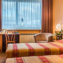 Hotel Zemaites 3* Стандартный номер с 2 отдельными кроватями