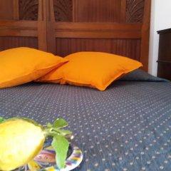 Отель Agriturismo Sant' Elia Италия, Сиракуза - отзывы, цены и фото номеров - забронировать отель Agriturismo Sant' Elia онлайн комната для гостей фото 2