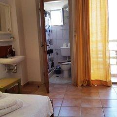 Апартаменты Marnin Apartments Номер категории Эконом с двуспальной кроватью