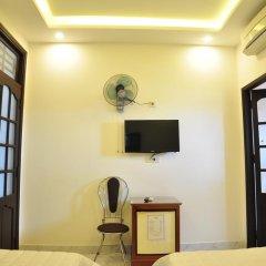 Tipi Hostel Стандартный номер фото 3