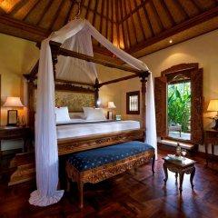 Отель Matahari Beach Resort & Spa 5* Стандартный номер с различными типами кроватей фото 9