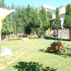 Отель Villa M Cako Албания, Ксамил - отзывы, цены и фото номеров - забронировать отель Villa M Cako онлайн фото 10