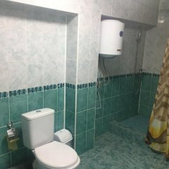 Гостиница Guest house na Kollektivnoi 121 ванная фото 2