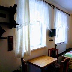 Отель Старый Замок Студио Апартаменты фото 17