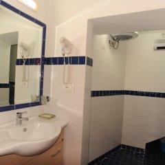 Hotel Silva 3* Стандартный номер с двуспальной кроватью фото 4