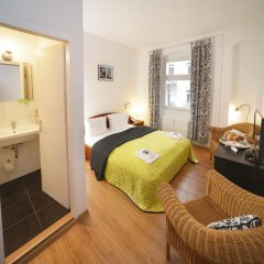 Old Town Hotel 3* Номер Комфорт с различными типами кроватей фото 8