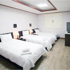 JbIS hotel 3* Номер Делюкс с различными типами кроватей