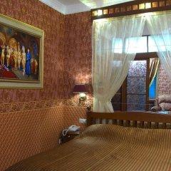 Гостевой Дом Рублевъ Люкс с двуспальной кроватью фото 11