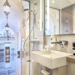 Best Western Hotel Leipzig City Centre 3* Стандартный номер с различными типами кроватей фото 2