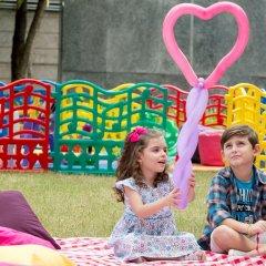 Отель Grand Hyatt Sao Paulo детские мероприятия