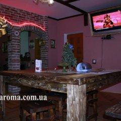 Гостиница Хостел Вилла Рома Украина, Львов - отзывы, цены и фото номеров - забронировать гостиницу Хостел Вилла Рома онлайн гостиничный бар