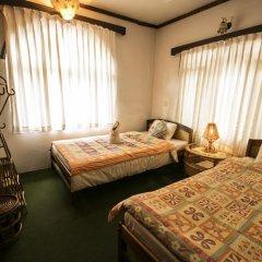 Отель Peace Eye Guest House Непал, Покхара - отзывы, цены и фото номеров - забронировать отель Peace Eye Guest House онлайн комната для гостей фото 5