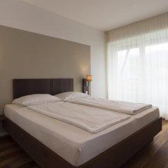 Hotel Unterstein Чермес комната для гостей фото 4