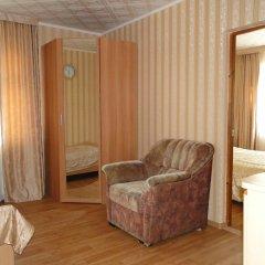 Гостевой Дом Фламинго комната для гостей