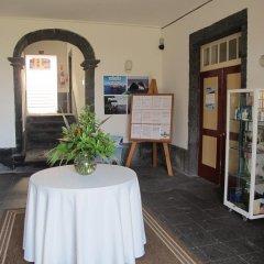 Отель Pousada de Juventude de Ponta Delgada Понта-Делгада интерьер отеля