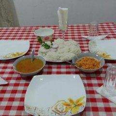 Отель Chanuka Family Resort питание фото 2