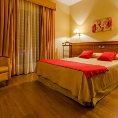 Hotel Zodiaco комната для гостей фото 3