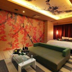 Hotel Ran Фукуока спа