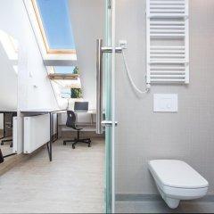 Hostel Kampus ванная фото 2