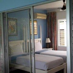 Hibiscus Lodge Hotel 3* Номер Делюкс с различными типами кроватей фото 13