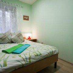Hostel Tikhoe Mesto комната для гостей фото 3