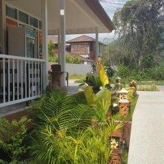 Отель Samui Goodwill Bungalow Таиланд, Самуи - отзывы, цены и фото номеров - забронировать отель Samui Goodwill Bungalow онлайн
