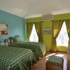 Отель Spicy Hill Villa комната для гостей фото 3