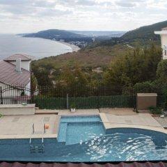 Отель Villa Albena Bay View Болгария, Балчик - отзывы, цены и фото номеров - забронировать отель Villa Albena Bay View онлайн бассейн фото 3