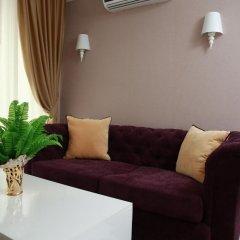 Отель Harmony Suites Monte Carlo 3* Студия с различными типами кроватей фото 5