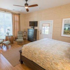 Отель Harbor House Inn 3* Студия Делюкс с различными типами кроватей фото 30