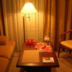 HELIOPARK Residence Отель 3* Стандартный номер с различными типами кроватей