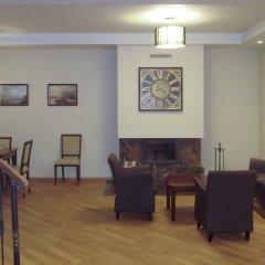 Отель Меблированные комнаты Эсперанс Санкт-Петербург интерьер отеля